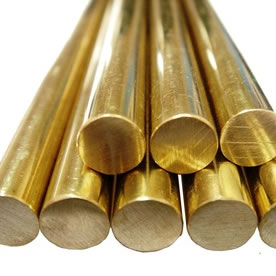 Brass Alloy Bars and Rods