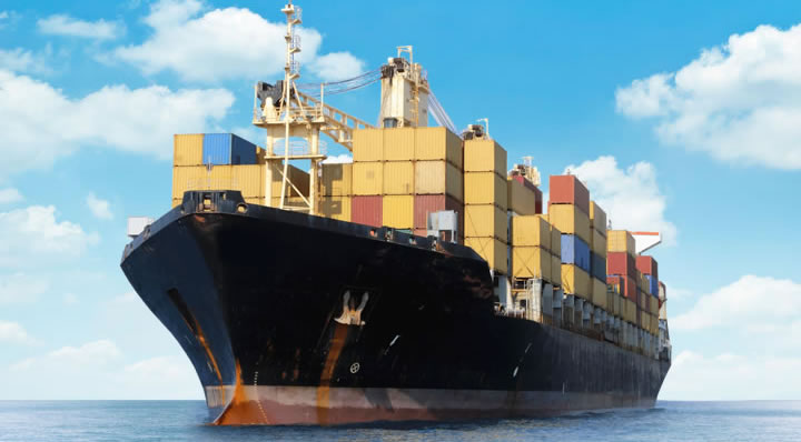Export Shipping Overseas